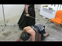 Mistress In Black-6 free
