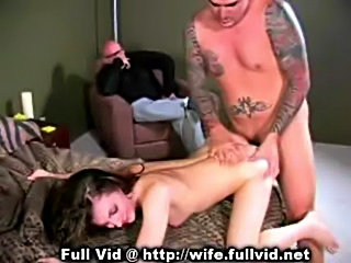 Housewife Doggystyle Fuck