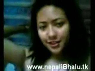 Nepali Scandal  Budhanilkantha ko Lovers free