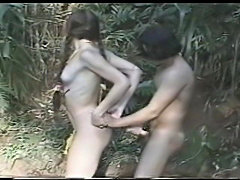 Tranny Jungle