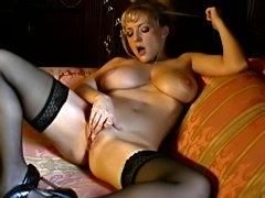 Danni Ashe Masturbation  free