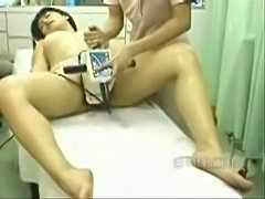 Proffesional japanese fuck doctor  free