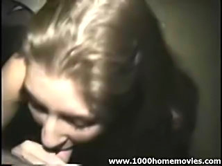amateur blowjob cumshot finish in her mouth