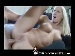 Beautiful pink anal  free