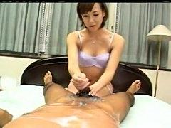 Milky Sex