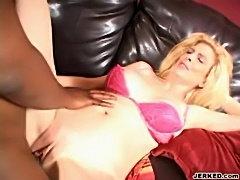 Sugar kaine - mature slut gets pounded  free