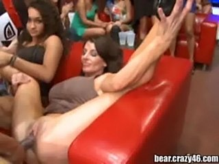 Wild girls fucks at party  free