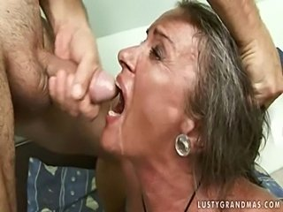 Lusty grandmas - sandora  free