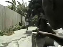Daniella rush gangbang
