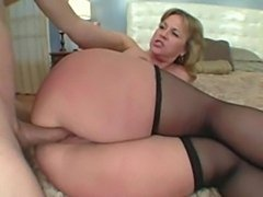 Stunning summer big ass milf  free