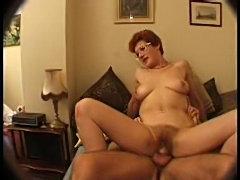 Mature in glasses wants a couple new cocks