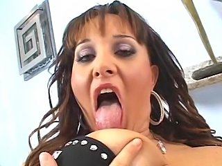 Hot Brazilian girl Lorena in some fisting action.Enjoy!
