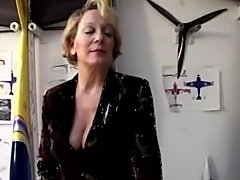 Christine gonod - a sexy french mature  free