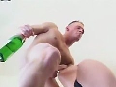 DIRTY BBW GETS FUCKED HARD BY YOUNG FIT GUY
