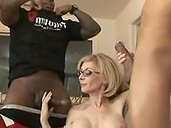 Nina Hartley, DP anal