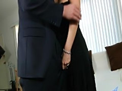 Becca Blossoms gets Creampied