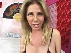 Big boobs horny mature  free