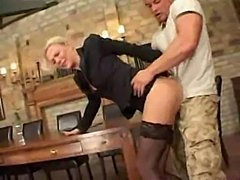 Milf gets screwed by employee  free