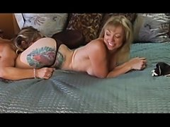 Painful lesbian lessons, scene 3 adrianna nicole and kelly l free