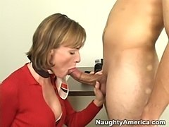 Saskia steele makes sure he learns his lesson  free