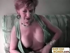 Old Granny Lydia Splitz  Fucks Stranger