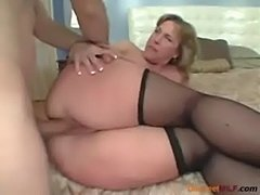 Big ass mommy loves  free