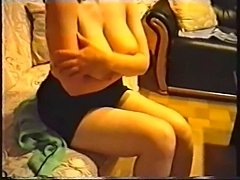 SAG - Green Jkt Blk Bikini Big Tits - 2