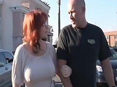 Kylie ireland - redhead milf double penetration  free