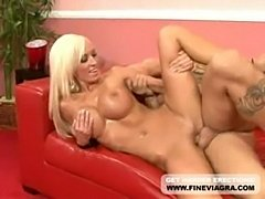 Busty milf lichelle marie loves young cocks  free