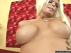 The big titty pornstar milf has hardcore sex