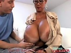 54KKK Asian MILF Legend Minka!