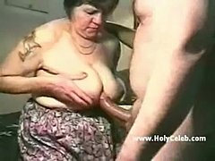 Amateur flick of older couple  free