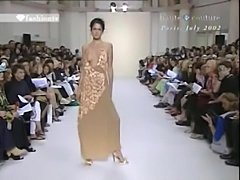 Best of fashion tv - part 2 - model oops  free