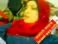 Hot muslim milf masturbating  free