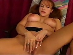 Sexy French lady is casting for porn.