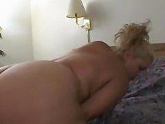 Big Butt MILF Has Sex