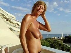 Granny sexy slideshow 3  free