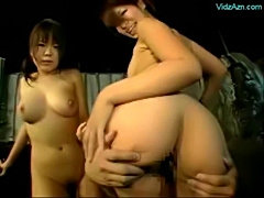 2 asian girls getting their pussies fingered giving blowjobs free