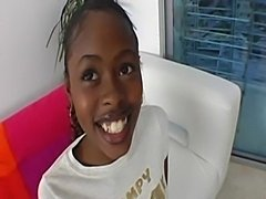 Teen ebony fuck j mac  free