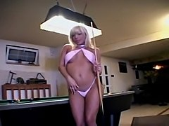 hot blonde fucked every which way