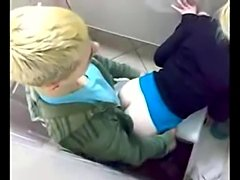 Russian nightclub toilet fuck compilation AT - xHamster.com