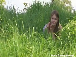 Amateur teen porn video  free