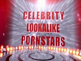Top 10 celebrity lookalike pornstars nsfw by rec-star  free
