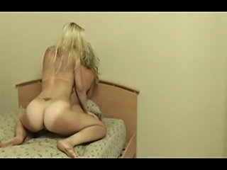 Tribbing from behind (compilation)  free