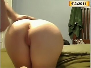 Very sweet girl fuck anal very hot prt2  free