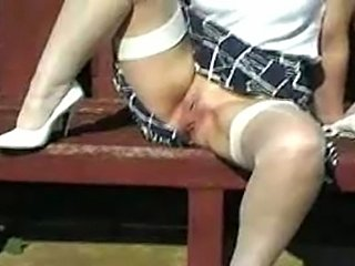 Tits lookin nurse sara upskirt fat French