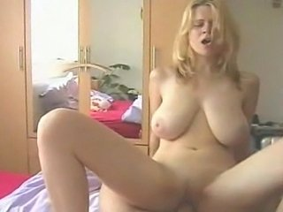 Amateur Busty Teen Gets Fucked On Bed