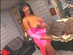 Naturally big chested women having sex. Starring Africa Sexx, Tessa, Candy,...
