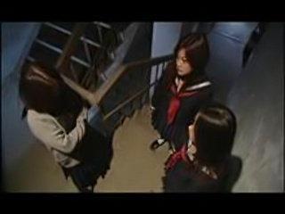 Domination High series starring Kaede, Yuuka, Maria, Yuri, Kasumi.