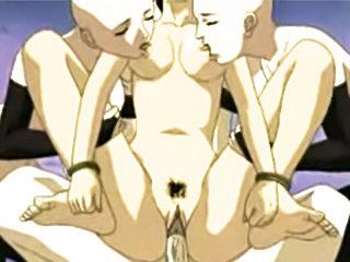 Bizzare Hentai Sex Acts